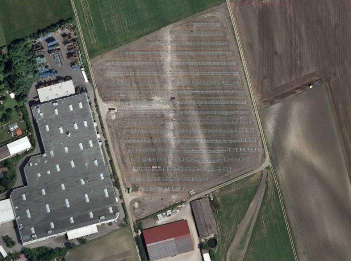 Luftbild 2010 Quelle Bayerische Vermessungsverwaltung
